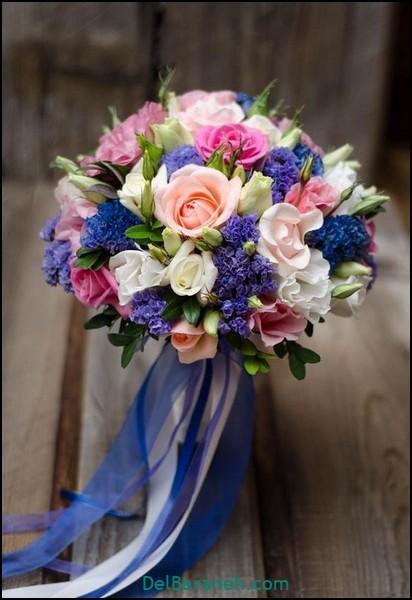 دسته گل عروس (۱۲)