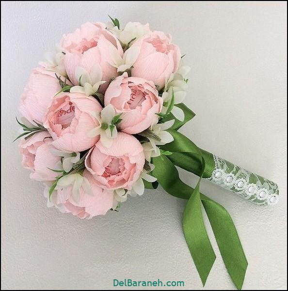 دسته گل عروس (۱۸)
