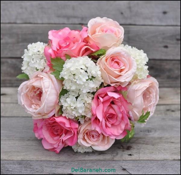 دسته گل عروس (۱۹)