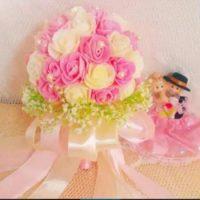 دسته گل عروس ۲۰۱۷