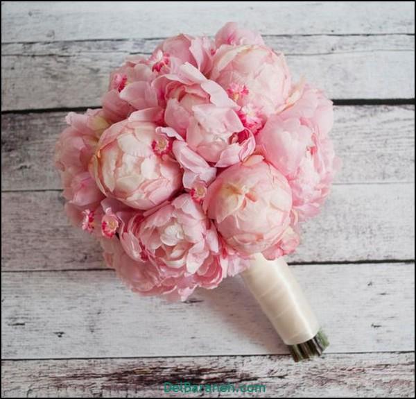 دسته گل عروس (۲۱)