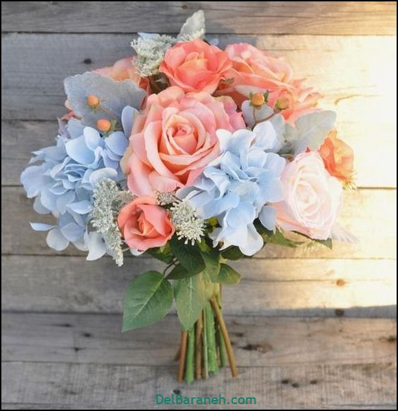 دسته گل عروس (۲۳)