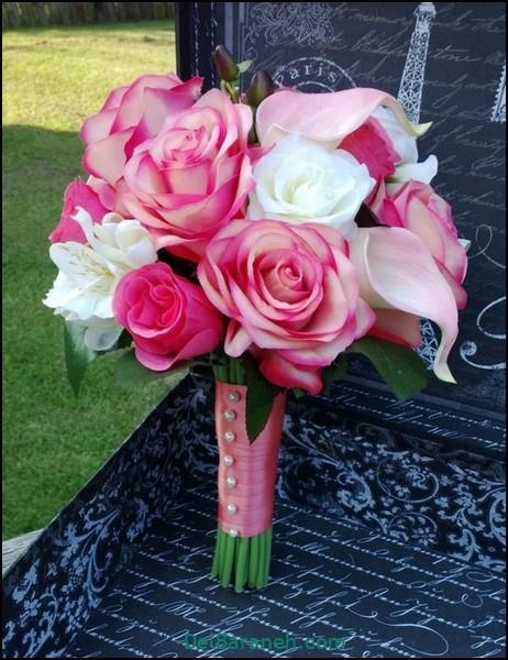دسته گل عروس (۲۴)