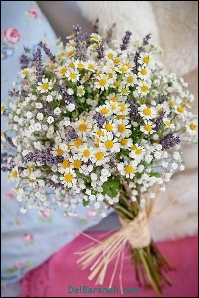 دسته گل عروس (۲۵)