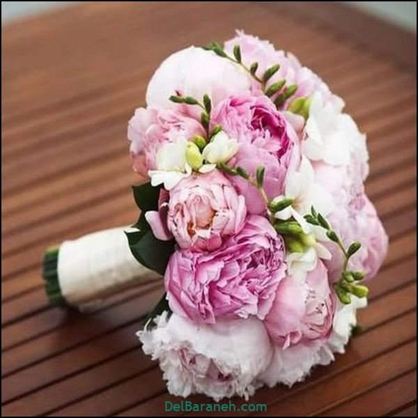 دسته گل عروس (۲۶)