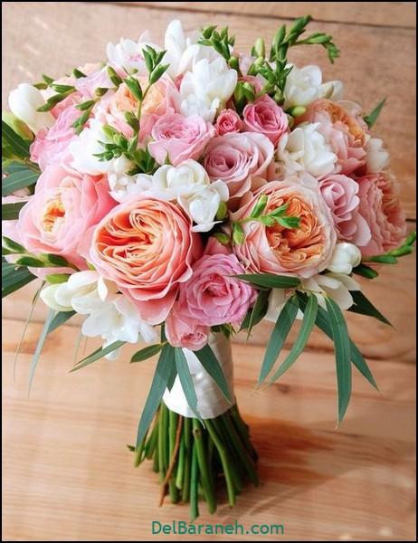 دسته گل عروس (۲۷)