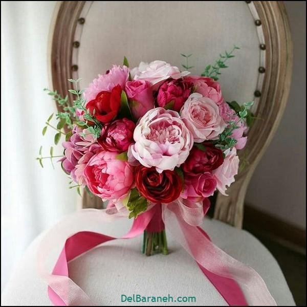 دسته گل عروس (۲۸)