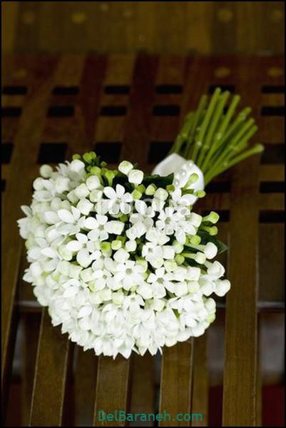 دسته گل عروس (۲۹)