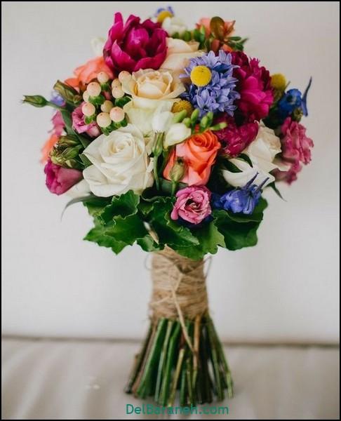 دسته گل عروس (۳)