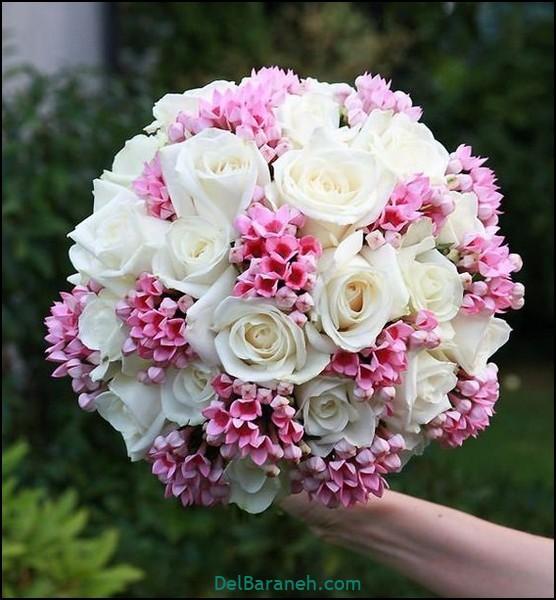 دسته گل عروس (۳۰)