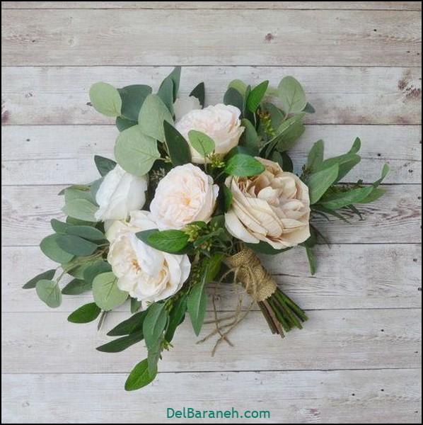دسته گل عروس (۳۱)