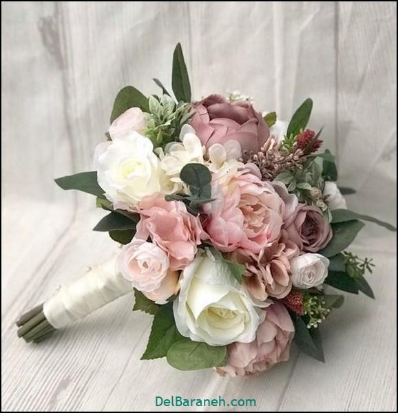 دسته گل عروس (۳۲)