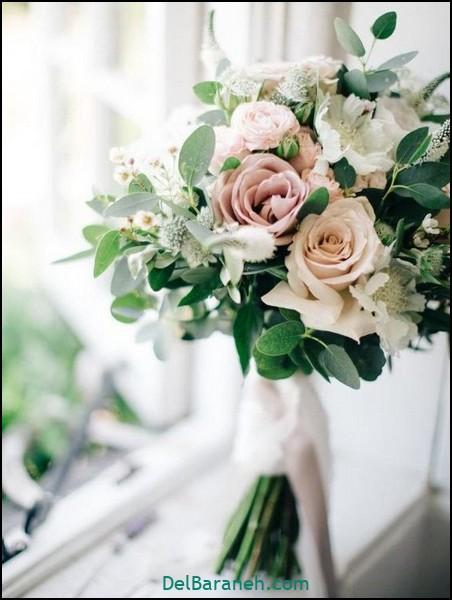 دسته گل عروس (۳۳)