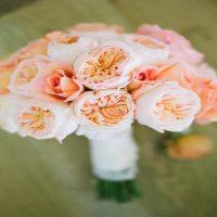 دسته گل عروس ۹۶