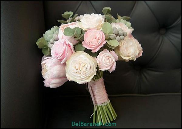 عکس دسته گل عروس (۱۱)