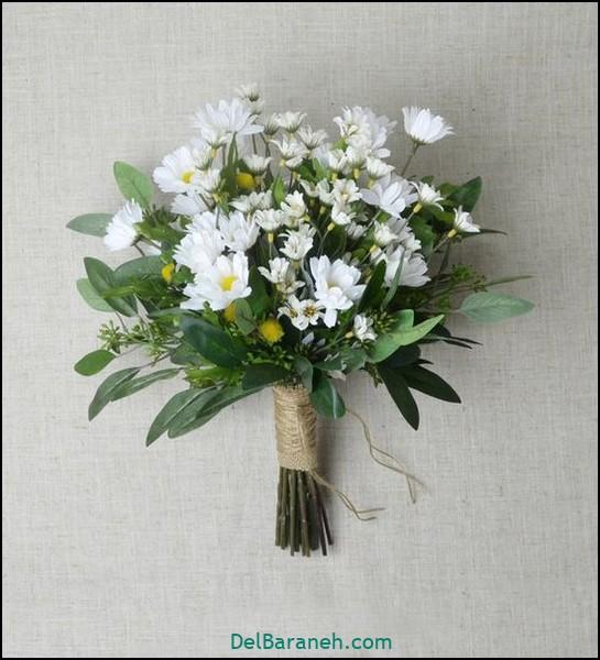 عکس دسته گل عروس (۱۷)