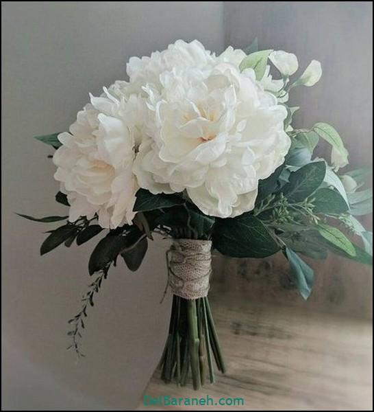عکس دسته گل عروس (۱۸)