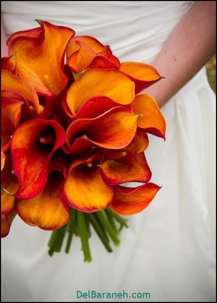 عکس دسته گل عروس (۲۲)
