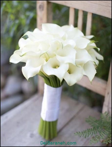عکس دسته گل عروس (۲۴)