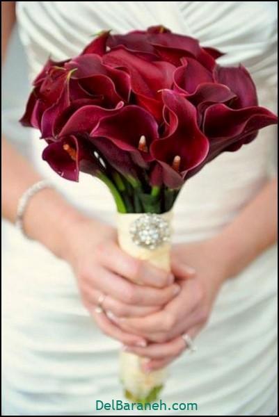 عکس دسته گل عروس (۲۵)
