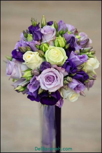 عکس دسته گل عروس (۷)