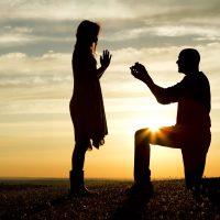 عکس عاشقانه دو نفره و احساسی و غمگین ۹۶