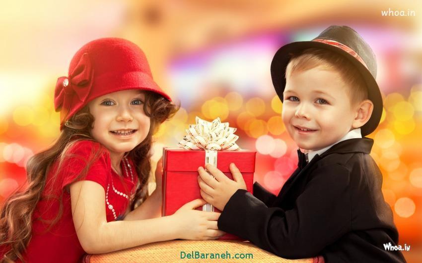 عکس عاشقانه دو نفره (13)