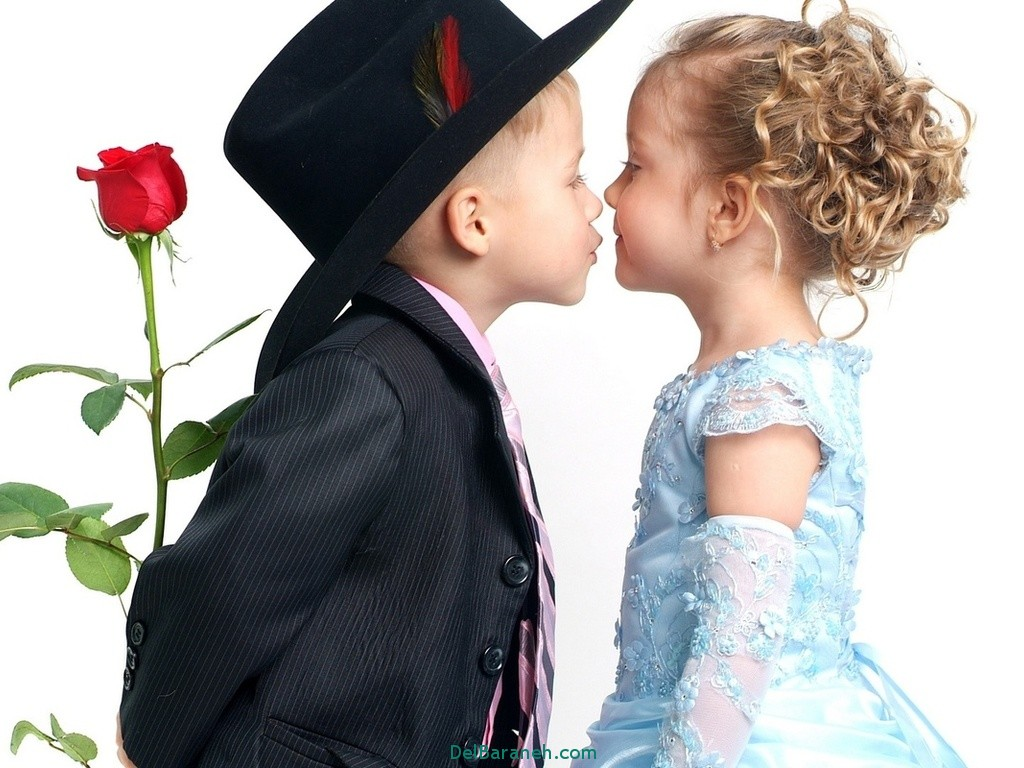 عکس عاشقانه دو نفره (7)
