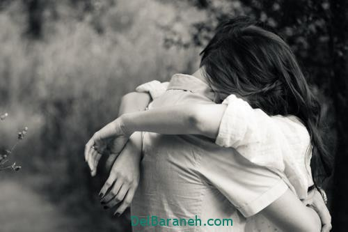 عکس عاشقانه (10)