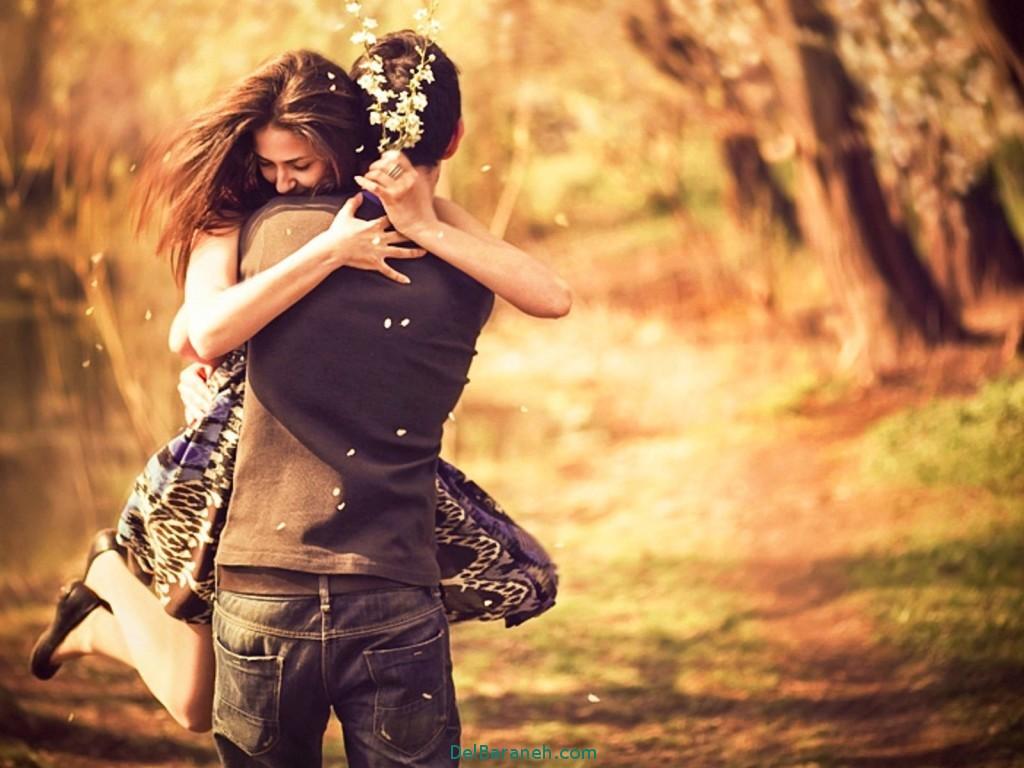 عکس عاشقانه (14)