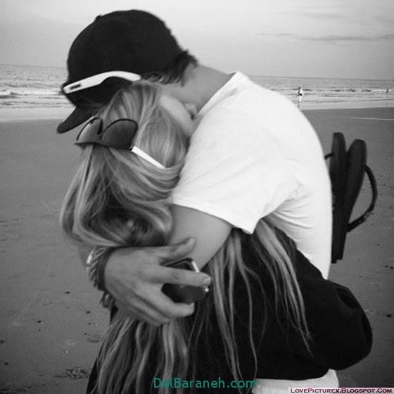 عکس عاشقانه (15)