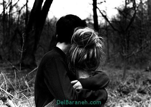 عکس عاشقانه (2)