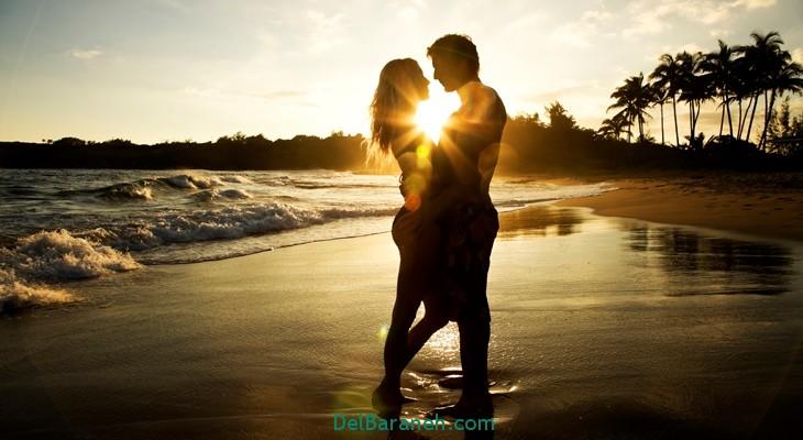 عکس عاشقانه (23)