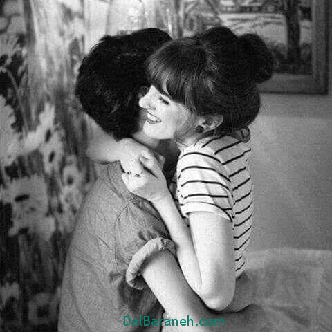 عکس عاشقانه (9)
