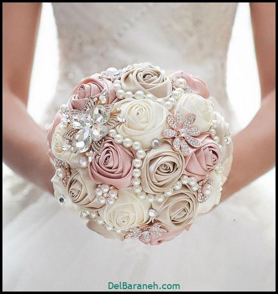 مدل دسته گل عروس (۱۰۳)