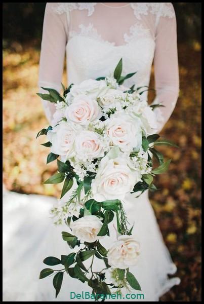 مدل دسته گل عروس (۷۳)
