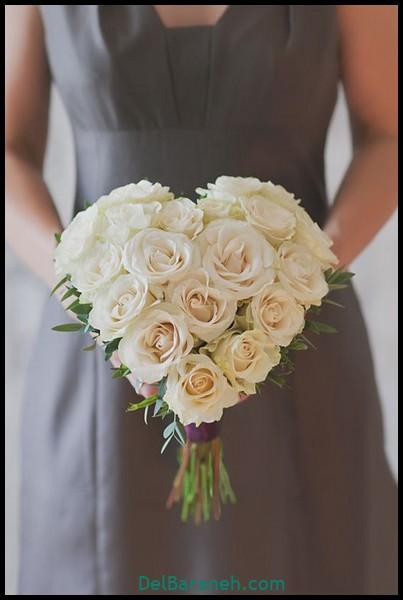 مدل دسته گل عروس (۹۸)