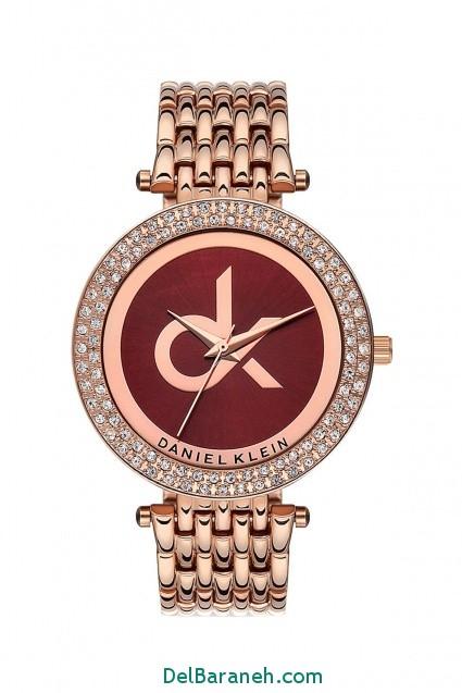 انواع مدل ساعت مچی زنانه لوکس و لاکچری سال 2017
