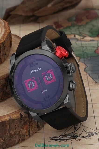 مدل ساعت مچی پسرانه (17)