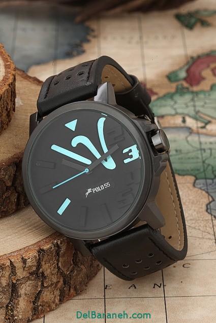 مدل ساعت مچی پسرانه (2)