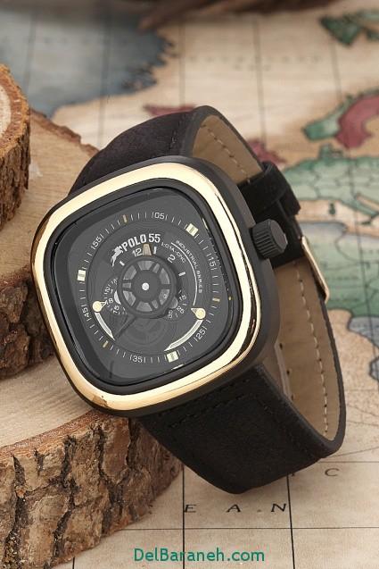 مدل ساعت مچی پسرانه (3)