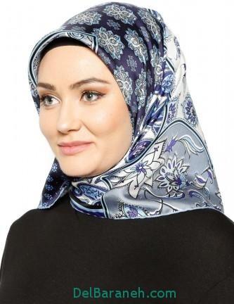 مدل شال و روسری زنانه و دخترانه (1)