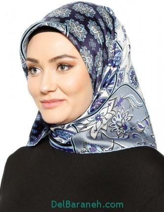 مدل شال و روسری زنانه و دخترانه (10)