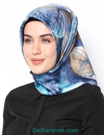مدل شال و روسری زنانه و دخترانه (13)