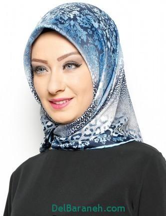 مدل شال و روسری زنانه و دخترانه (19)