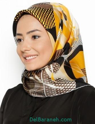 مدل شال و روسری زنانه و دخترانه (21)
