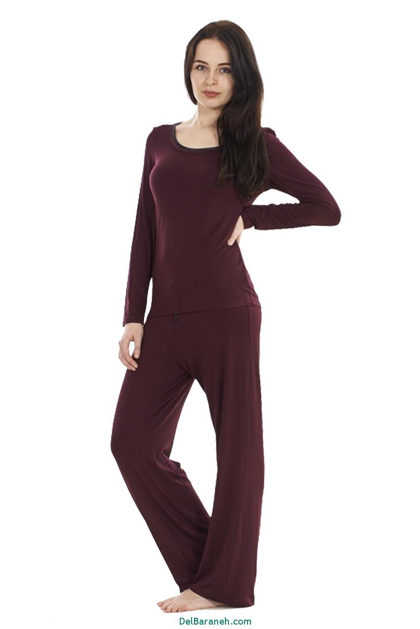 مدل لباس خواب زنانه و دخترانه (11)