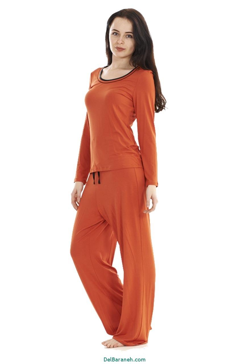 مدل لباس خواب زنانه و دخترانه (12)