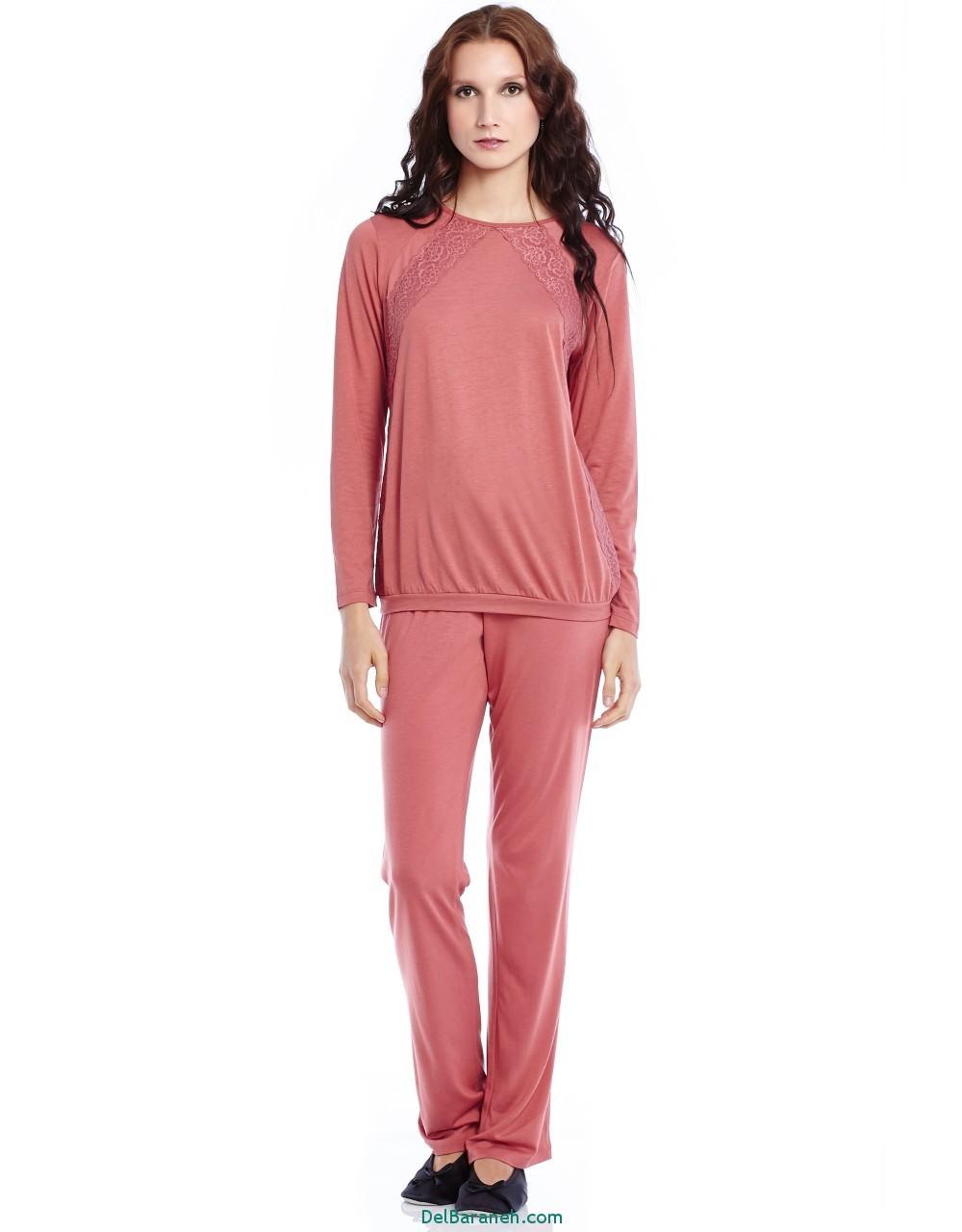مدل لباس خواب زنانه و دخترانه (14)