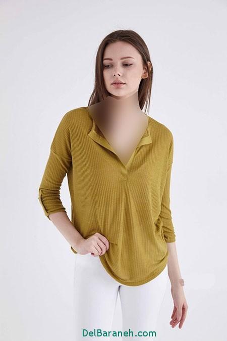 مدل لباس دخترانه زنانه فصل پاییز و زمستان (13)
